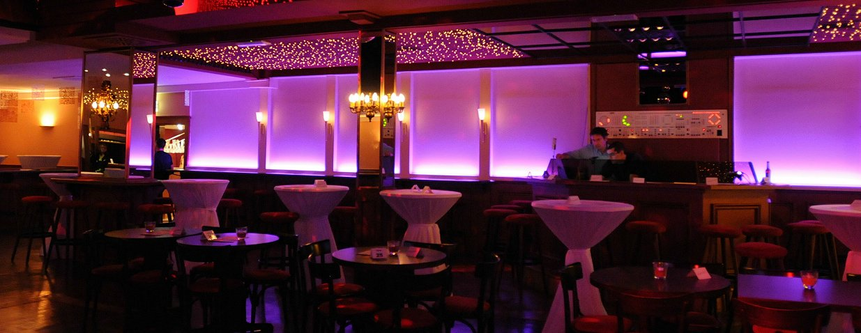 Tanzrestaurant Lauinger
